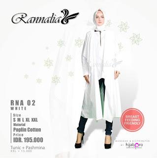 RNA 02 WHITE