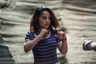 Becky G Power Rangers