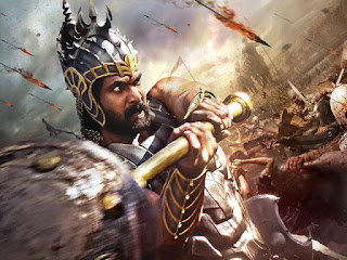 Rana Daggubati Workout and Diet Plan for Baahubali 2