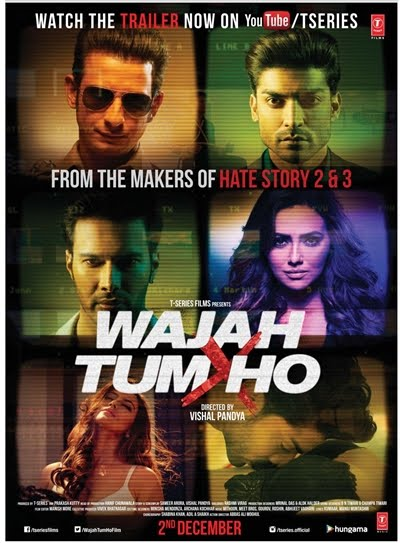 Wajah Tum Ho Full Movie Download Mp4