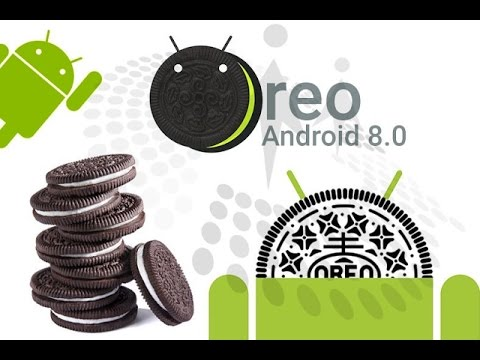 Android 8.0 OREO Update List is here, Check if your Smartphone is powerful enough to be in the List