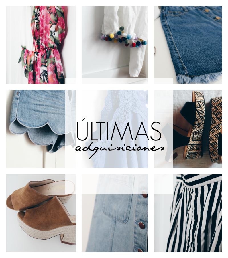 compras verano 2016 blog de moda