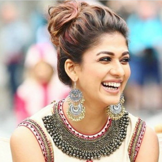 Nayanthara Birthday 2016 Photos