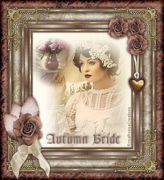 Il mio giardino incantato il sogno della sposa d - Il giardino della sposa ...