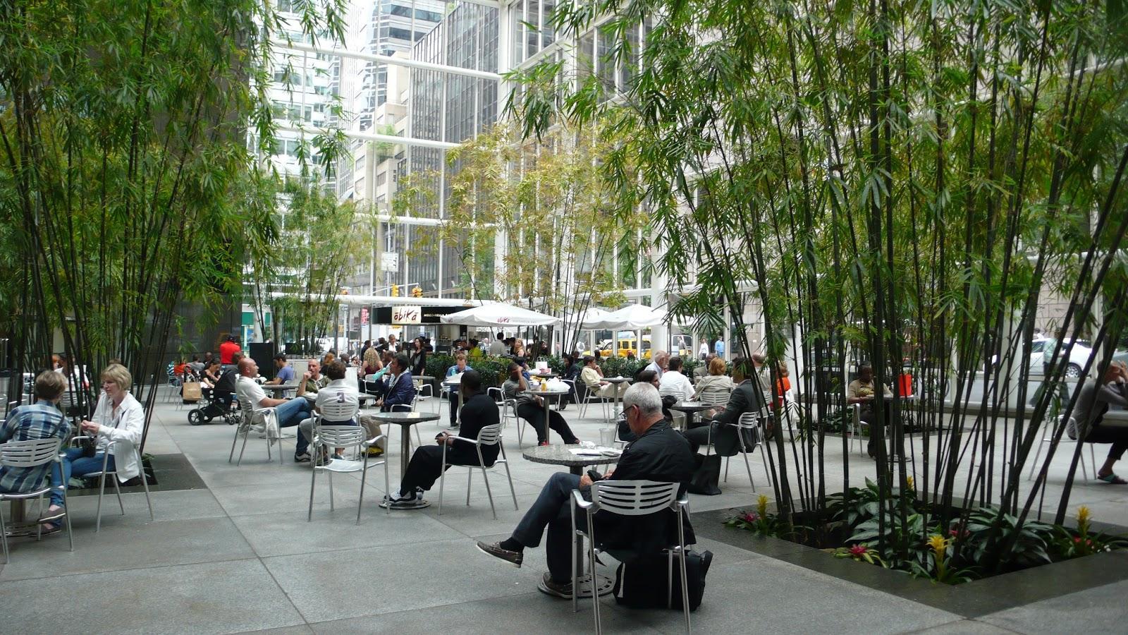 A For Architecture Public Private Space