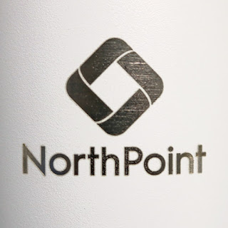 Laser NorthPoint Logo