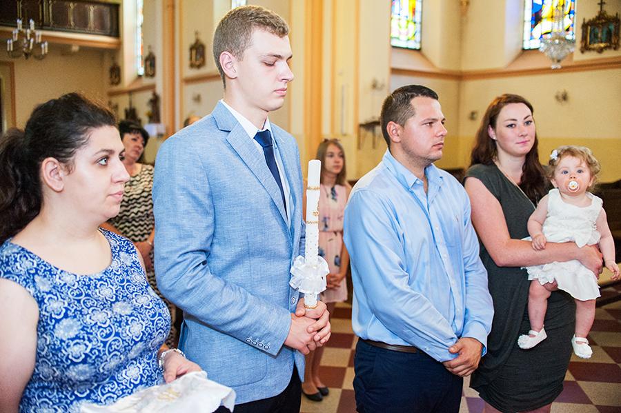 Chrzest święty, fotograf Lublin, Niemce, Lubartów, fotograf na chrzest