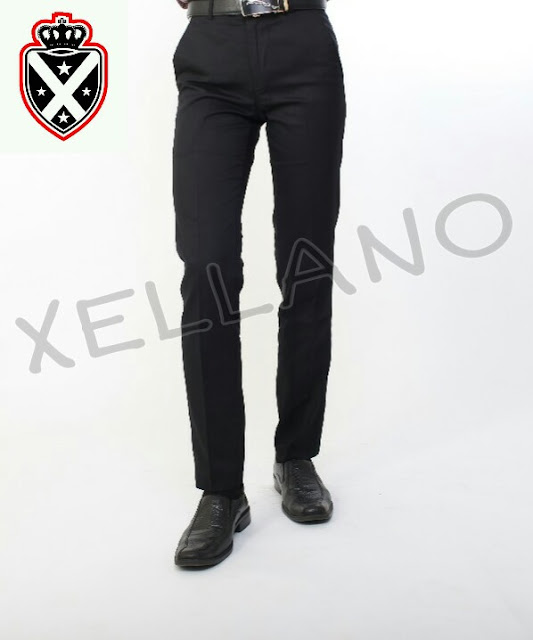 grosir celana formal pria, toko celana formal pria, celana formal pria keren