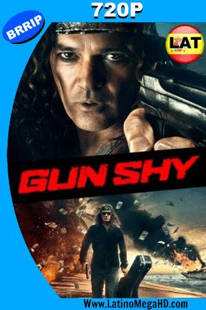 Gun Shy (2017) Latino HD 720P ()