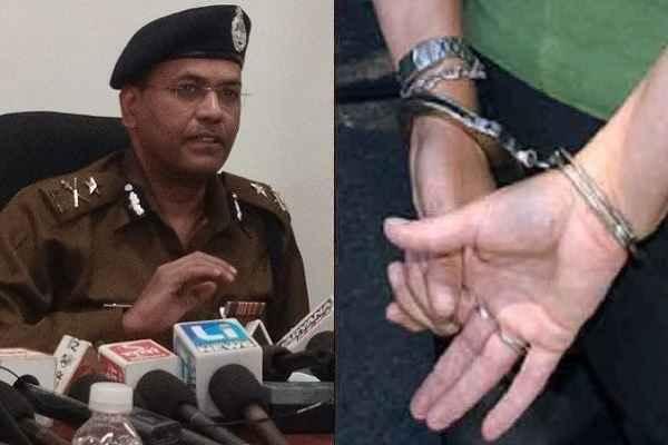ballabhgarh-shakuntala-devi-murder-case-4-accused-arrested-news