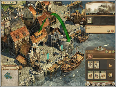 Anno 1404 Gold Pc Game Free Download Pc Game Full Version