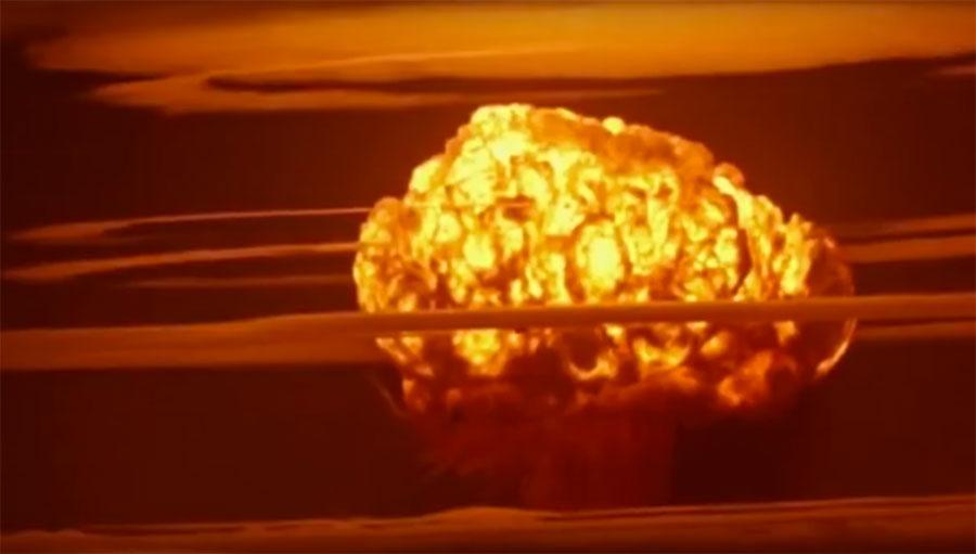 Resultado de imagem para A terceira guerra mundial será muito rápida e muito letal, adverte Pentágono