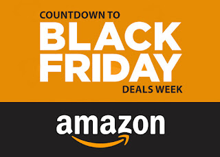 Countdown to Black Friday DEALS2017