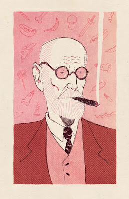 Sigmun Freud Dizi