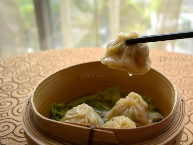 Xiao-Long-Bao-Wan-Li 万里-Restaurant-Renaissance-Johor-Bahru-Hotel