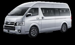 Harga mobil toyota hiace di bali - Daftar Harga mobil Toyota Bali - toyota bali