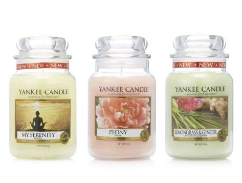 YANKEE CANDLE QVC TSV DAY REVIEW AND THE EXPERTS VIEWS ON