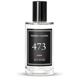 INTENSE 473 Perfume Fougere Fresco Aromático
