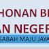 Permohonan Biasiswa Kerajaan Negeri Sabah BKNS 2016