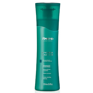 shampoo amend liberado low poo