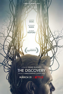 Watch The Discovery (2017) movie free online