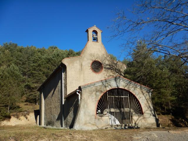Ermita del Remei de Dalt