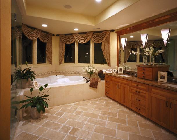 Remodeling With Double Bathroom Vanities