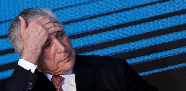 Operação atinge doadores de Temer que, mesmo endividados, renovaram concessão