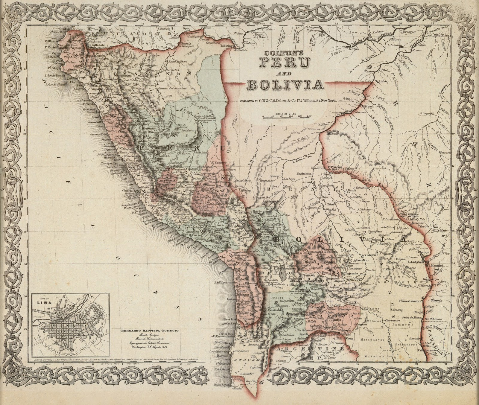 El Blog De Cesar Vasquez Bazan Peru Politica Economia Historia Mapas Del Peru En El Siglo Xix El Peru En 1810 1812 1823 1828 1829 1833 1836 1840 1843 1848 1850 1855 1865 1871 1875 1877 1883 1889 Y 1897