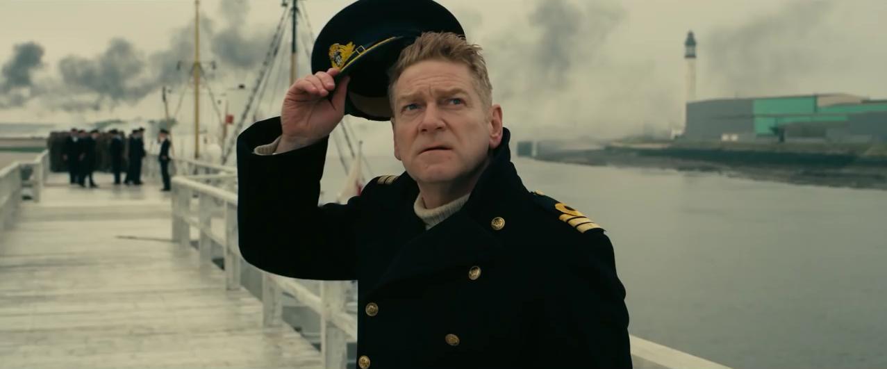 Dunkirk Movie [2017]