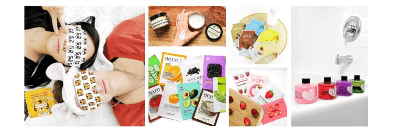 Best Beauty Subscription Boxes for Women - Beauteque
