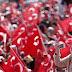 H άνοιξη φέρνει αναταραχή στα Βαλκάνια: Όλοι ακροβατούν με πρώτη την Τουρκία !