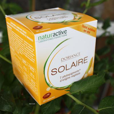 Complément solaire: Doriance