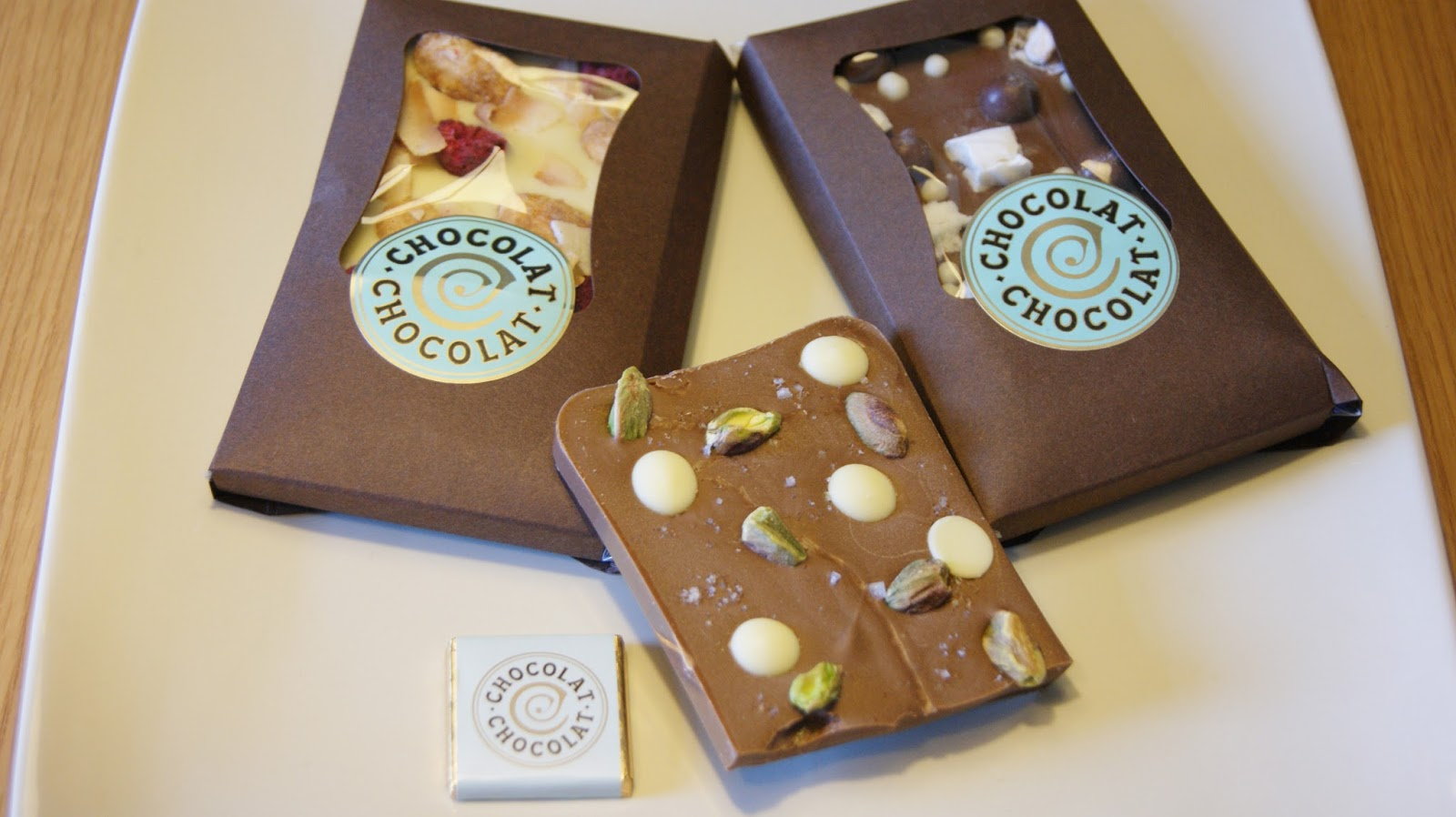 design your own chocolate uk