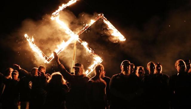 Ohio haunted house apologizes for hosting 'Swastika Saturday' event