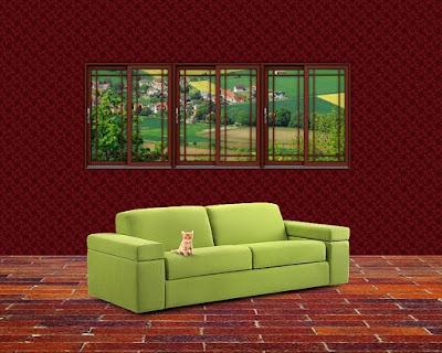 3 Bahan Sofa dan Cara Membersihkannya