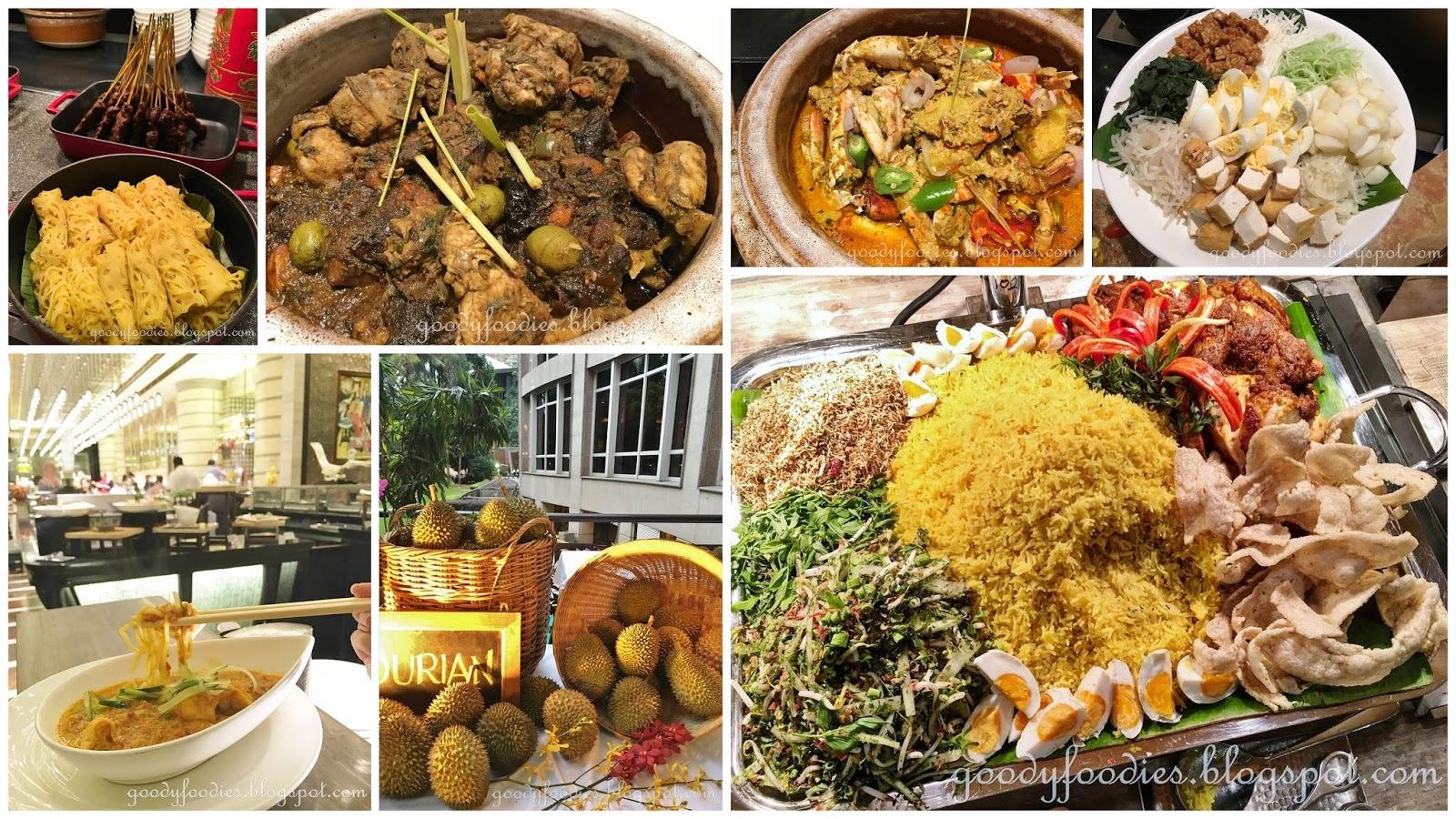 Goodyfoodies ramadan buffet 2017 mandarin oriental kl featuring for appetisers delight in a unique assortment of kerabu such as pasembor pulau pinang jaganan rojak betik terengganu karedok lawar bal forumfinder Choice Image