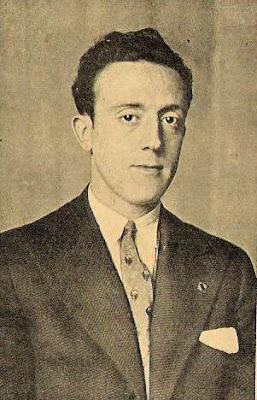 Antonio Fernández-Argüelles y Ferrer en 1933