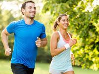 Tips Berolahraga yang Baik dan Benar
