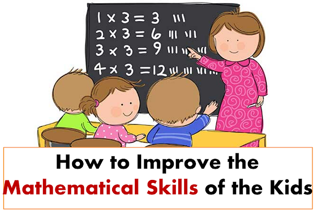 educatioal activities for kids
