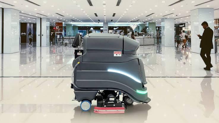 Locus Robotics raises $26 million for warehouse automation