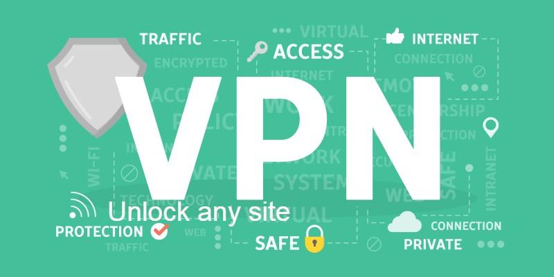 Best Free VPN and VPN Service to unblock blocked websites Free