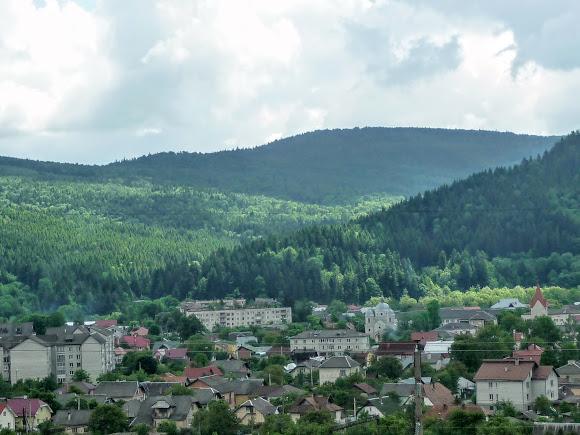 Сколе Львовская область