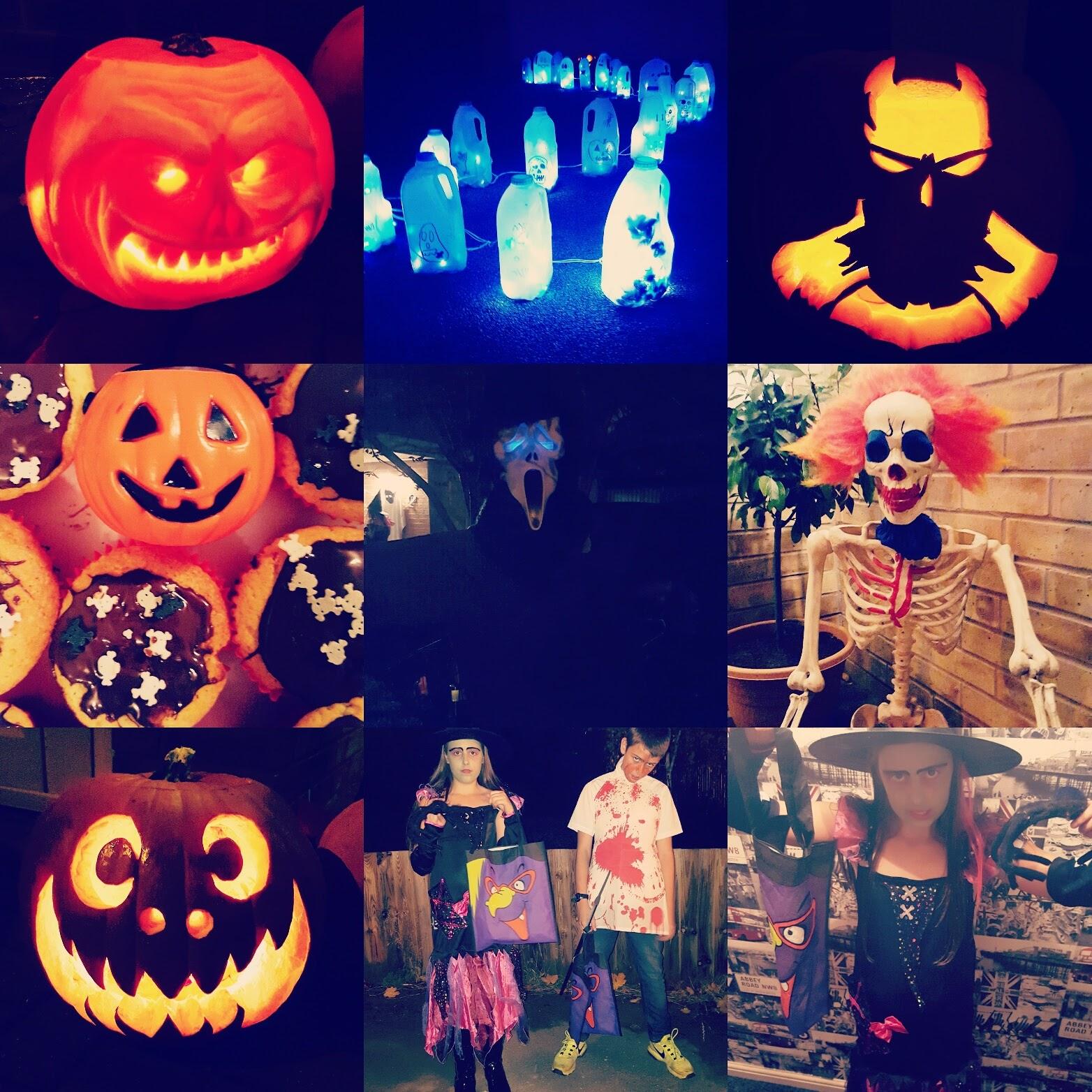 Halloween Fun: Some Fun Halloween Posts