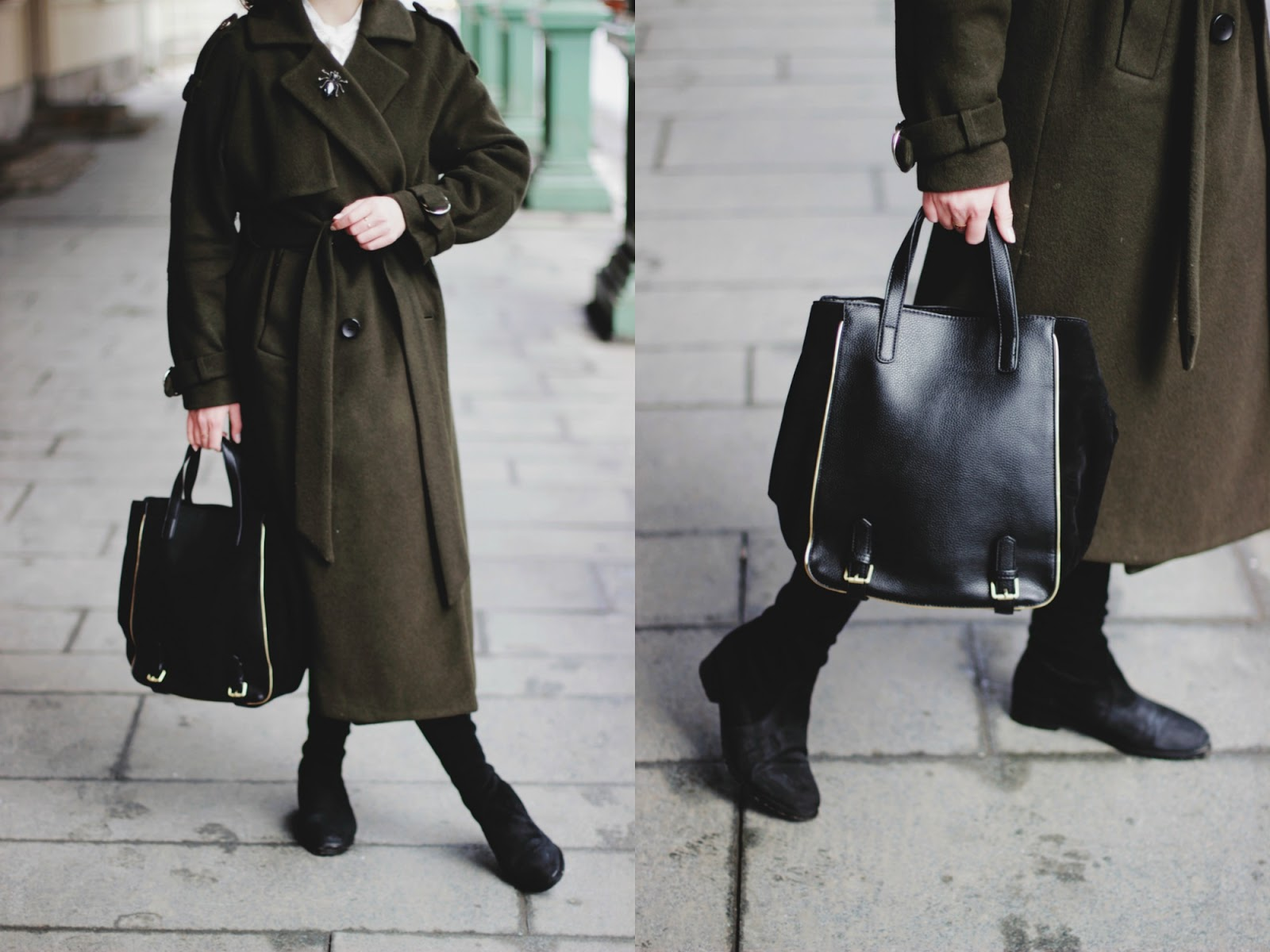 Winter Street Style 2017