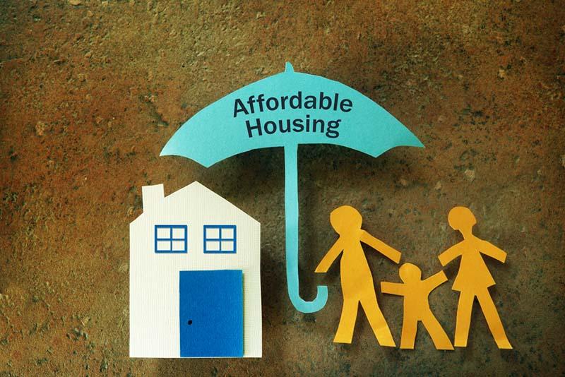 Pilihan Rumah di Bandung Harga 100 Juta