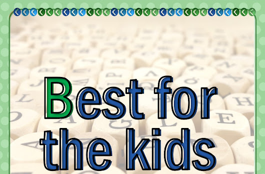 The ABCs of sped prep Best for the kids