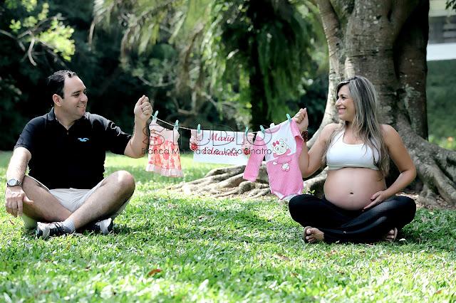 fotografias externas de gravidas