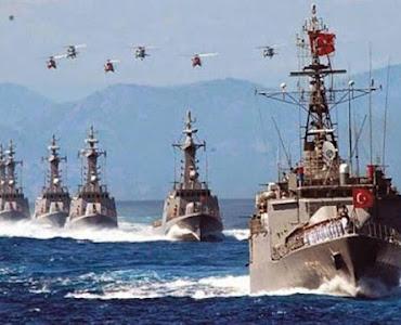 Συναγερμός στο ΥΕΘΑ για 14 τουρκικά πολεμικά πλοία και 42 αεροσκάφη που αγνοούνται μετά το πραξικόπημα