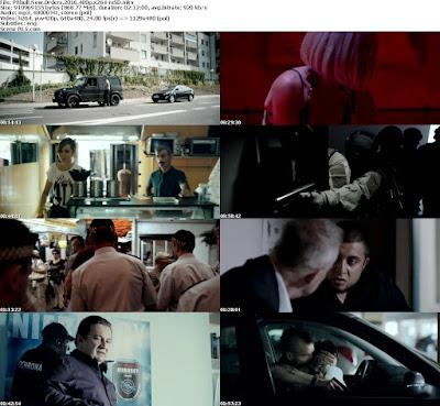 Film Pitbull New orders (2016) Film Subtitle Indonesia